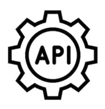 WEB API Icon